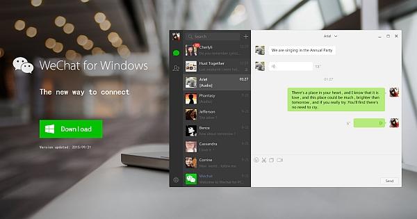 Get qq international for pc windows desktop ccuart Gallery